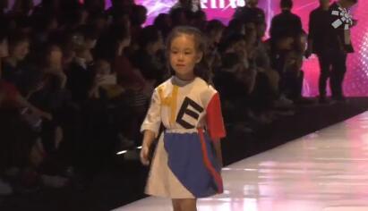 宁波国际时装周宝贝计划