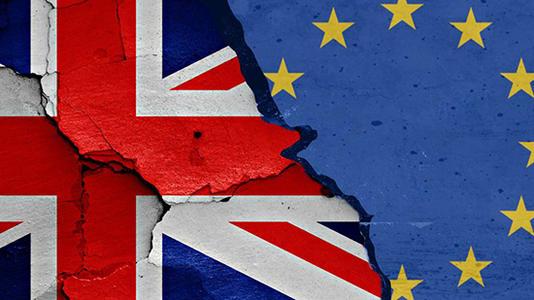 英欧未来关系谈判:暂停一日后 英欧双方商定12月6日重启谈判