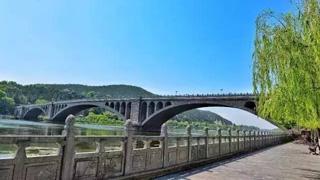 """河南:""""天地之中""""历史建筑群开放三处文化遗产"""