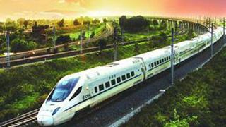 全国铁路6月25日实行新的列车运行图