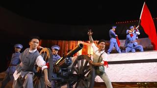 【伟大征程】情景舞蹈《起义 起义》