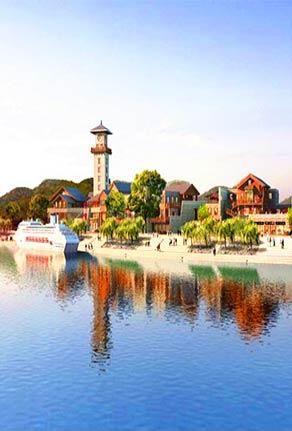 丹江口城市旅游