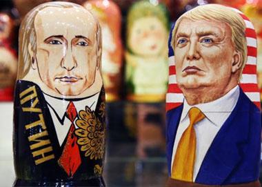 美国制裁俄罗斯 欧盟为何急了?