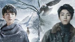 《天坑鹰猎》宣传片