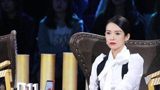 章子怡:《演员》不是秀场