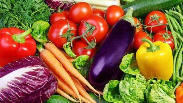 """蔬菜价格启动""""春节模式"""""""
