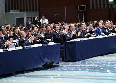 第十四届北京-东京论坛举行