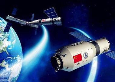 天宫二号完成伽马射线暴偏振探测