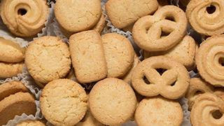 九成甜酥饼含致癌物