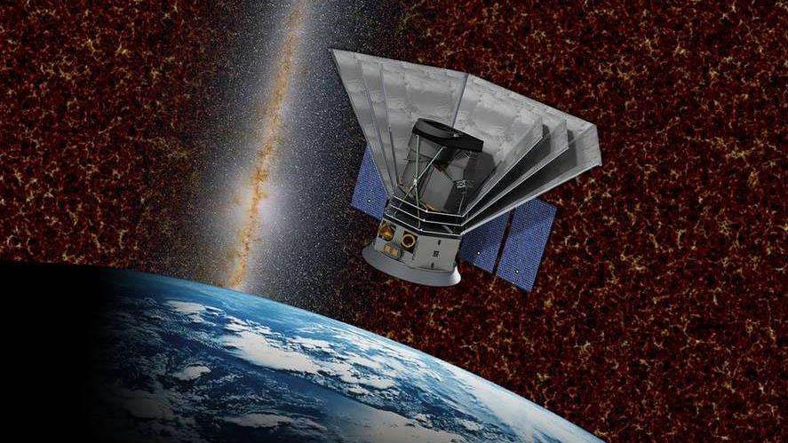 美国探索宇宙新计划