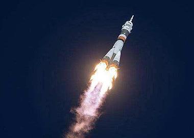 "Space X""载人""版龙飞船首次试飞"