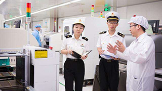 北京海关推出新举措