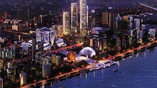 杭州打造平安之都