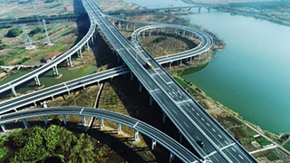 杭州交通彻底开挂!