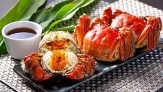 厨娘物语丨大闸蟹的2+1种有爱吃法