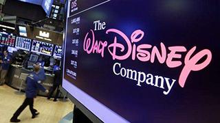 迪士尼流媒体平台上线