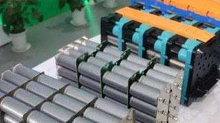 第一批新能源车电池