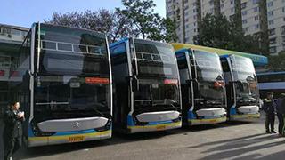 """北京""""定制公交""""线上预售"""