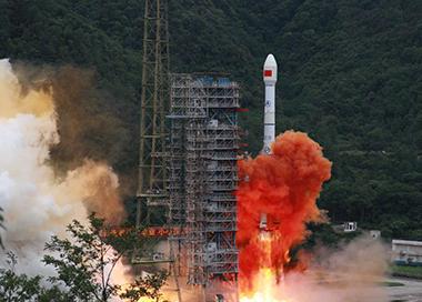 北斗三號最后一顆全球組網衛星發射成功
