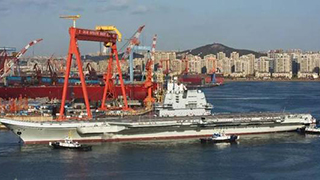 全球造船业三大指标公布