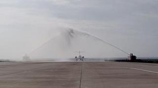 國航ARJ21投入航線運營