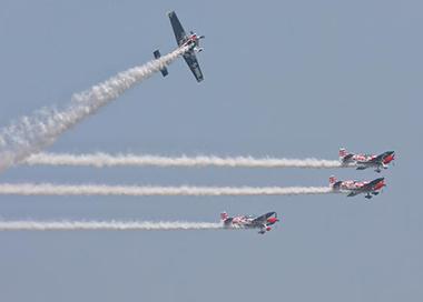 首批13个民用无人驾驶航空试验基地获批