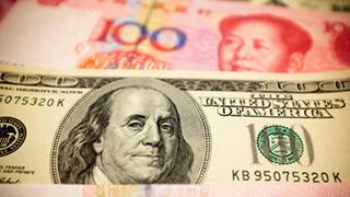人民币汇率有升有贬