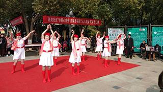 各地庆祝三八妇女节