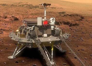 登陆火星这么难 我们是如何做到的?