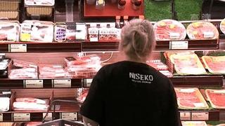 牛肉消费量价齐升