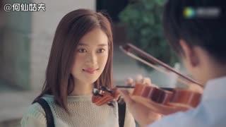 何仙姑夫_20171213_《龙日一,你死定了!》之最浪漫的小提琴演奏——小星星。