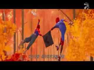 《蜘蛛侠:平行宇宙》 中文剧场版预告